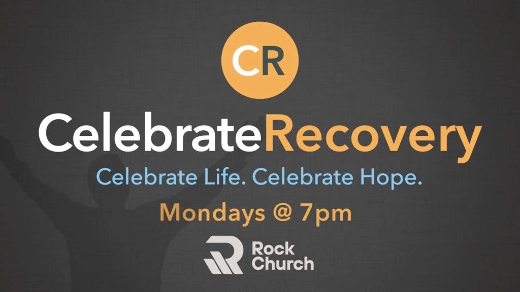 Celebrate Recovery, Rock Church AVL, Asheville, NC