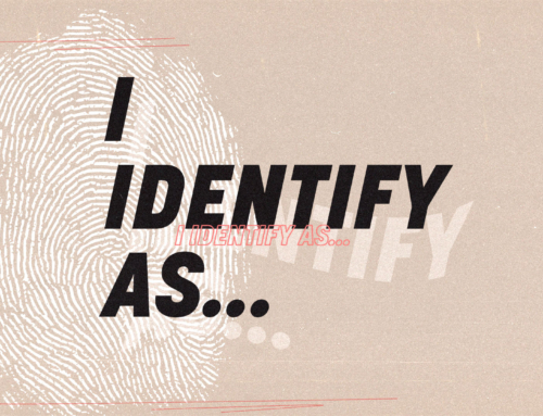 Hope – I Identify As…